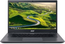Acer Chromebook 14 NX.GE8EC.002 černý