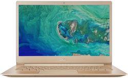 Acer Swift 5 NX.GU4EC.001 zlatý
