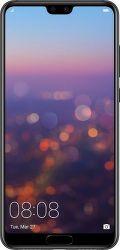 Huawei P20 Pro černý
