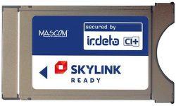 Mascom Irdeto CI+ 1.3 Skylink Ready