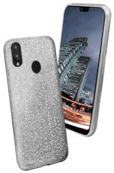 SBS Sparky pouzdro pro Huawei P20 Lite, stříbrná