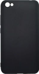 Mobilnet gumové pouzdro pro Xiaomi Note 5A, černé