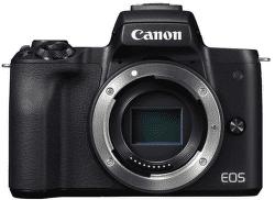 Canon EOS M50 tělo černé