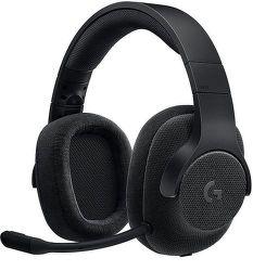 Logitech G433 černý