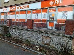 ZKD Sušice - Konzum