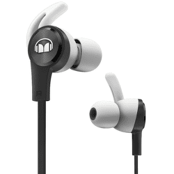 Monster iSport Achieve In-Ear černá