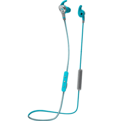 Monster iSport Intensity In-Ear Wireless modrá
