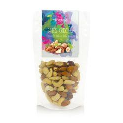 Allnature směs ořechů 100g