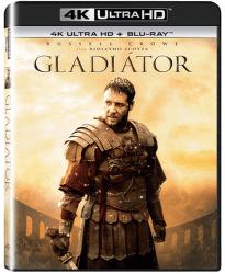 Gladiátor (2000) - Blu-ray + 4K UHD film