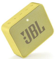 JBL Go 2 žlutý
