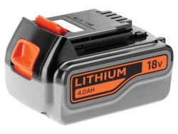 Black & Decker BL4018 AKU 18V/4,0Ah Li-Ion