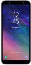 Samsung Galaxy A6+ 2018 32 GB fialový vystavený kus s plnou zárukou