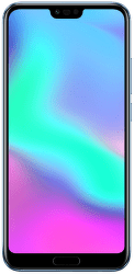 Honor 10 64GB šedý