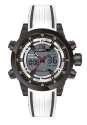 Carneo Quamer hodinky, bílé