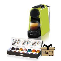 Nespresso DéLonghi Essenza Mini EN85.LAE Aeroccino3