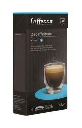 Caffesso Decaffeinato (Nespresso(10ks)