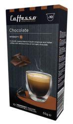 Caffesso Chocolate (Nespresso/10ks)