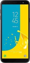Samsung Galaxy J6 32GB černý