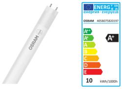 Osram LED T8 0,6G13 WW