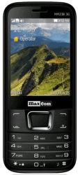 Maxcom MM238 3G černý