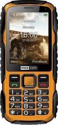 Maxcom Strong MM920 žlutý
