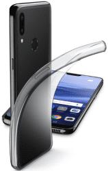CellularLine Fine pro Huawei P20 Lite, transparentní