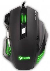 C-Tech Akantha Ultimate černá