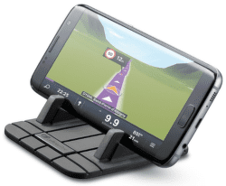 Cellularline Handy Pad držák, černá