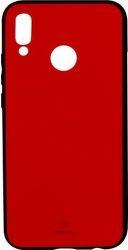 Mobilnet Original pouzdro pro Huawei P20 Lite, červené