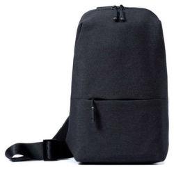 Xiaomi Mi Sling Bag šedý