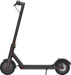 Xiaomi Mi Scooter 2 černá
