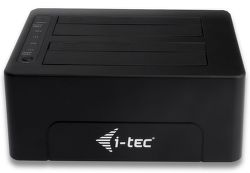 i-tec USB 3.0 SATA HDD
