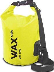 SBS voděodolná taška 2l, žlutá