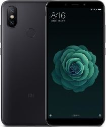 Xiaomi Mi A2 64 GB černý
