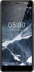 Nokia 5.1 Single SIM černý