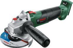 Bosch Advanced Grind 18 Aku úhlová bruska, bez AKU a nabíječky