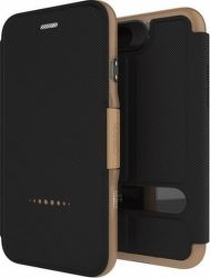 Gear4 Oxford ochranné pouzdro pro Apple iPhone 8/7, zlaté