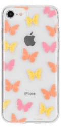 Flavr pouzdro pro iPhone 8/7/6S/6, Motýli