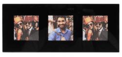 Fujifilm Instax Square Triple, skleněný rámeček