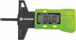 Fieldmann FDAM 0201 hloubkoměr vzorku pneumatik