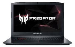 Acer Predator Helios 300 NH.Q47EC.001 černý vystavený kus splnou zárukou