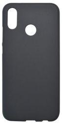 Mobilnet gumové pouzdro pro Huawei P20 Lite, černé