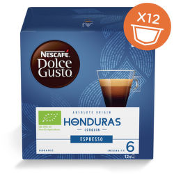 Nescafé Dolce Gusto Espresso Honduras (12ks)