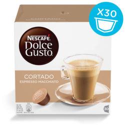 Nescafé Dolce Gusto Cortado (30ks)