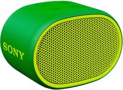 Sony SRS-XB01 zelený