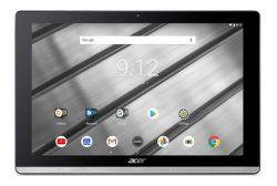 Acer Iconia One 10 Metal B3-A50 stříbrný vystavený kus splnou zárukou