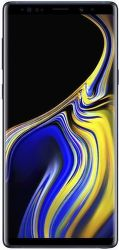 Samsung Galaxy Note9 512 GB modrý