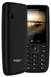Mobiola MB3100 černý