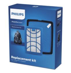 Philips FC8003/01 sada filtrů pro vysávaše PowerPro Expert