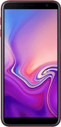 Samsung Galaxy J6+ červený